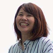 山口真希さん